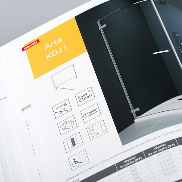 Radaway Katalog 2016_17